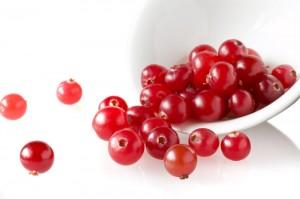 lækker hud med cranberry