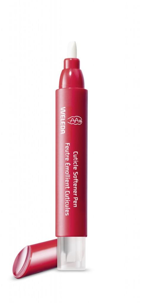 X4 RGB Cuticle Softener Pen Unclosed